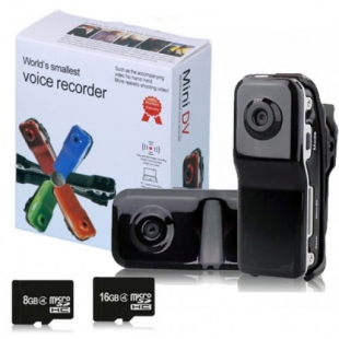 Camera Mini DV HD